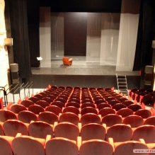 Location du Théâtre