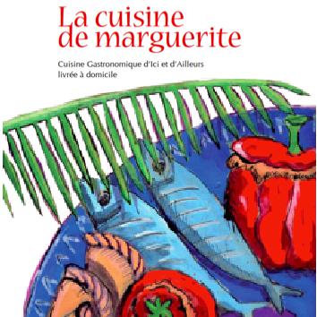 LA CUISINE DE MARGUERITE
