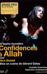 DVD Confidences à Allah