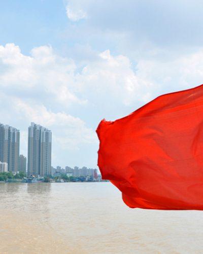 Entrer dans la Chine d'aujourd'hui
