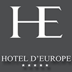 Hôtel d'Europe