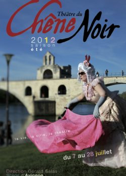 Programme Festival 2012