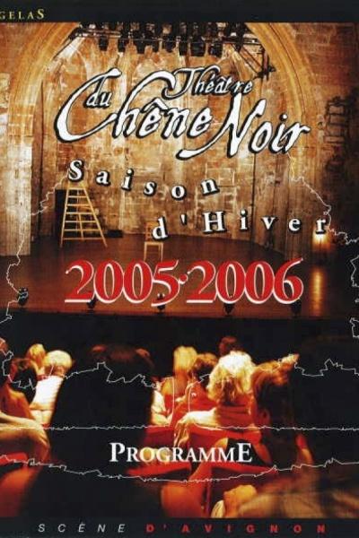 Programme Saison 2005 – 2006
