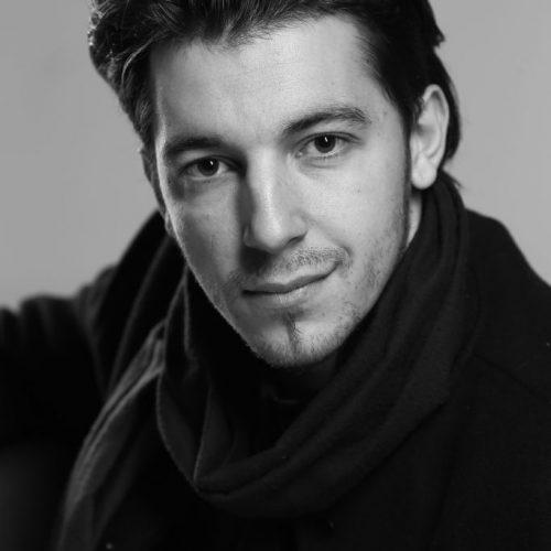 Julien Gelas Entrer dans la chine Chêne Noir