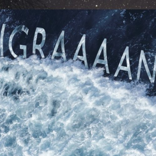 migraaants mise en scene gerard gelas