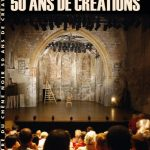 """Livre """"Théâtre du Chêne Noir, 50 ans de créations"""""""
