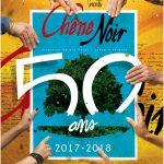 Programmation 2017 2018 Chêne Noir