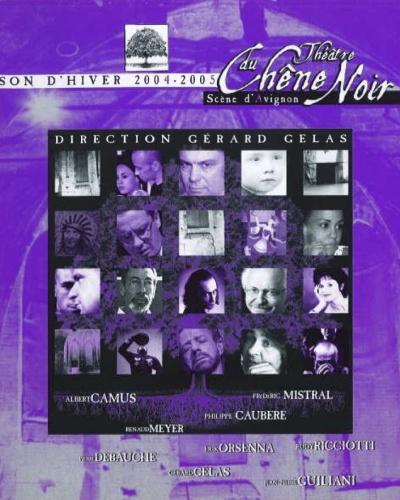 programme-chene-noir-2004-2005