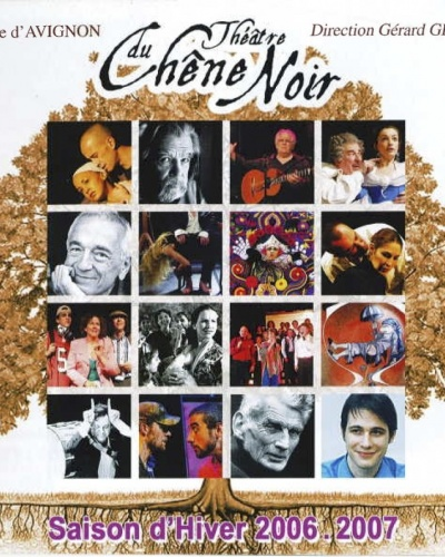 programme-chene-noir-2006-2007