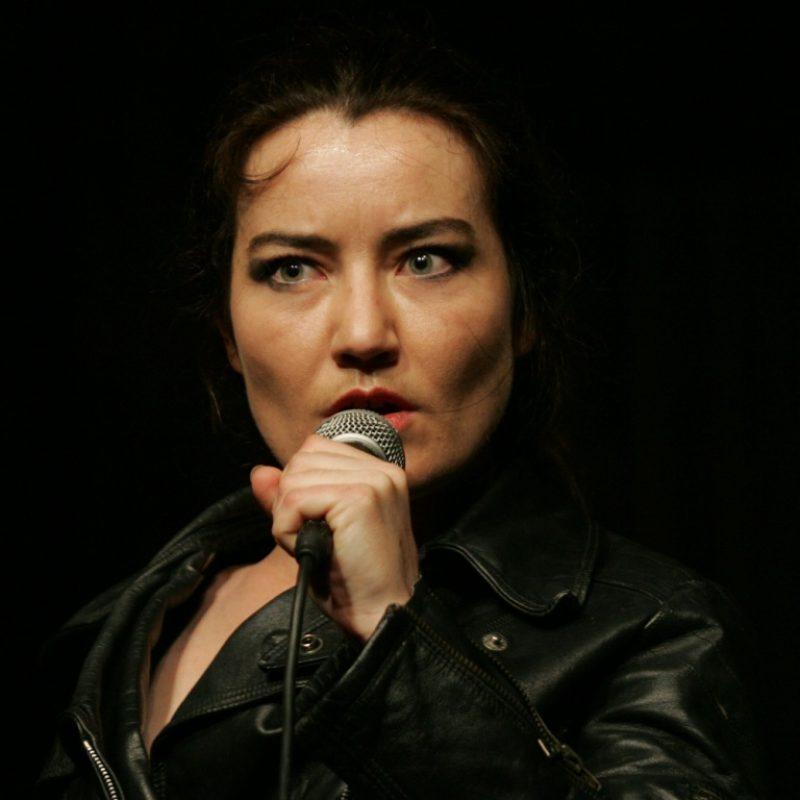 Lili Calamboula création du Théâtre du Chêne Noir