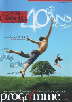 programme-chene-noir-2007-2008