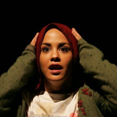 Confidences à Allah - Création Théâtre du Chêne Noir