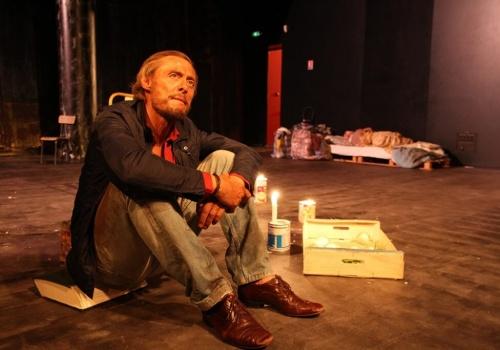 Dreck Theatre du Chêne Noir
