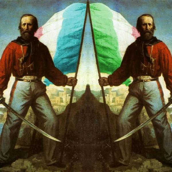 Garibaldi Conférence Chêne Noir