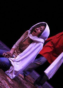 Antigona Theatre du Chene Noir