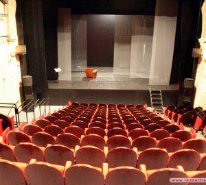 Theâtre avignon theatre du chene noir avignon1