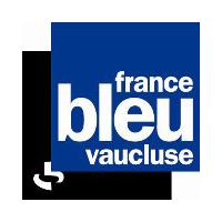 Logo France Bleu provence partenaire du Théâtre du Chêne Noir