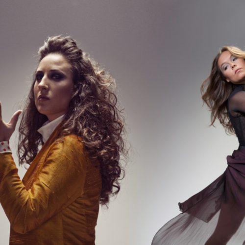 Rocio Molina et Rosario Tremendita - Nuits Flamencas 2016