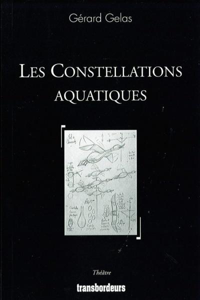 Les constellations aquatiques