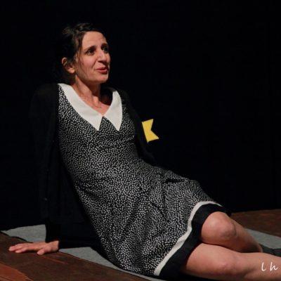L'Histoire de Clara au Theatre du Chêne Noir