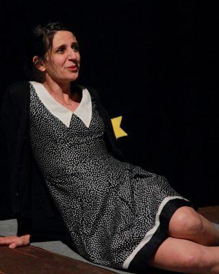 L'histoire de Clara au Théâtre du Chêne Noir