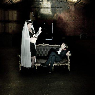 Epis Noirs théâtre musical