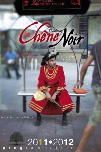 visuel-programme-chene-noir-2011-2012