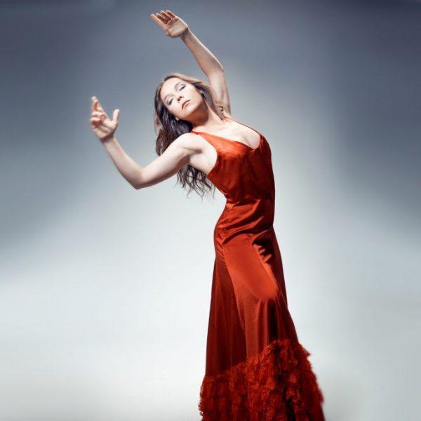 Rocio Molina Les Nuits Flamencas au Théâtre du Chêne Noir