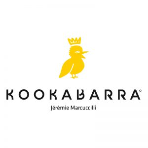 logo koojabarra partenaire du Théâtre du Chêne Noir