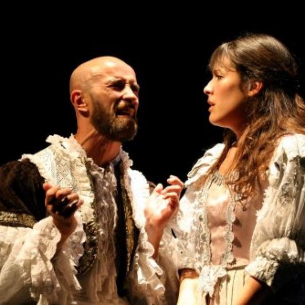 Tartuffe nouveau création Théâtre du Chêne Noir