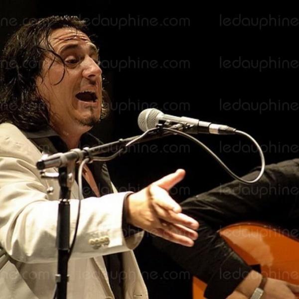 les nuits flamencas theatre du chene noir