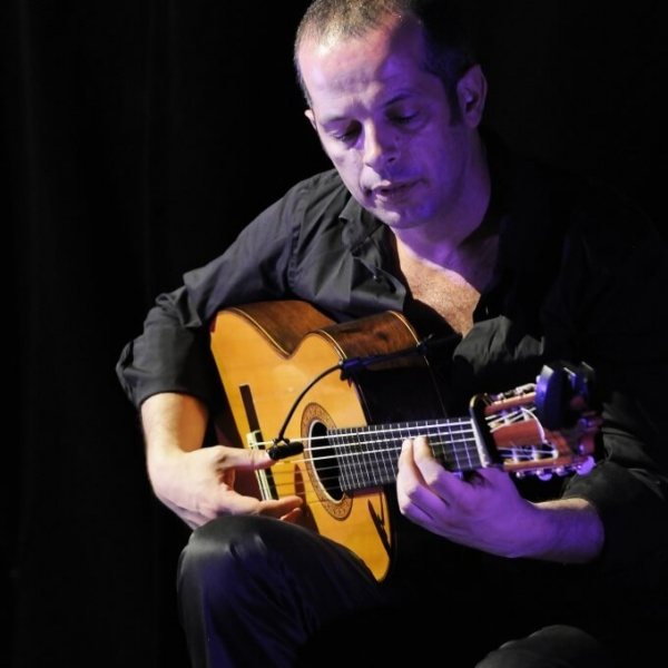 Flamenco Chene noir