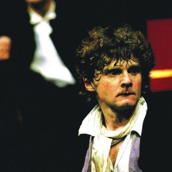 Le neveu de Rameau Theatre du Chene Noir