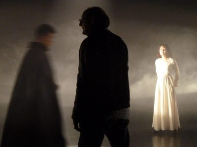 Projection Hamlet et Ophélie à Shanghaï Festival Off 2016