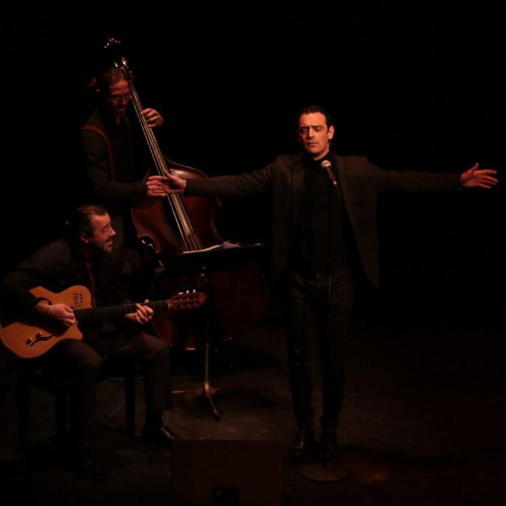 cabaret-gainsbourg theatre du chene noir