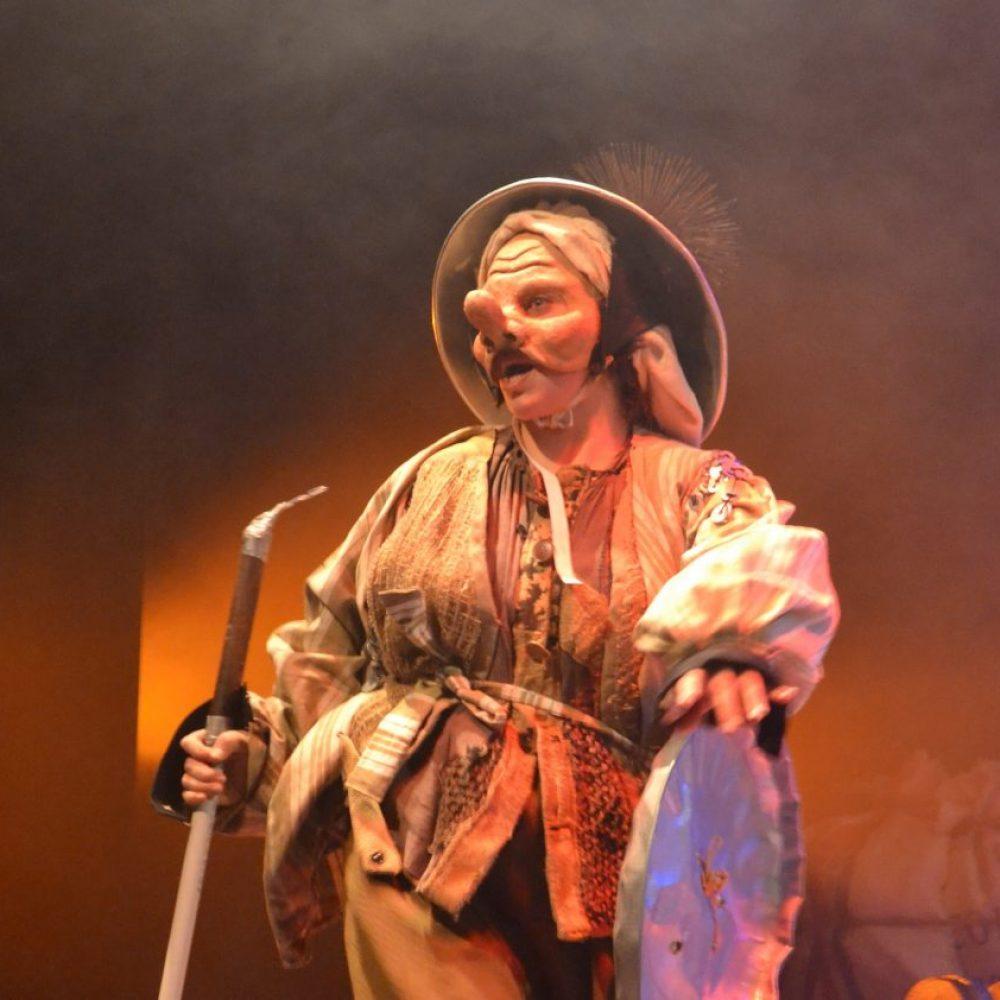 don-quichotte -de-la-manche-theatre- chene-noir