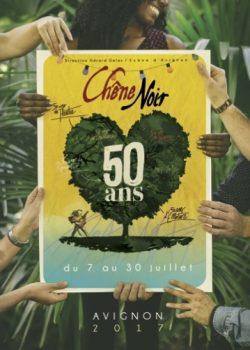 programme festival 0FF 2017 Chêne Noir