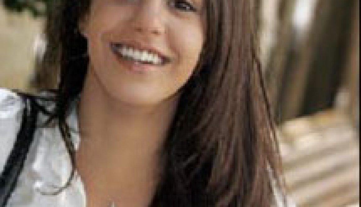 Alice Belaïdi : lecture à l'hôtel d'Europe