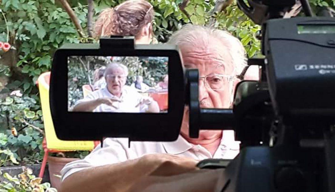 Gérard Gelas interviewé par la RTBF
