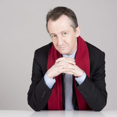 Christophe Barbier