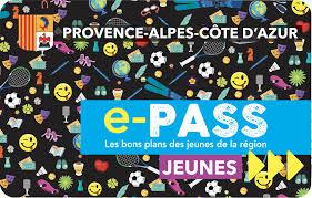 e-pass jeunes