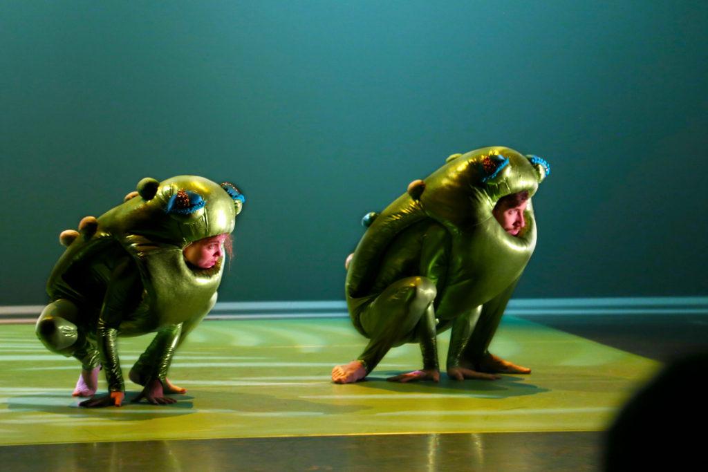 la sextape de darwin theatre du chene noir douze