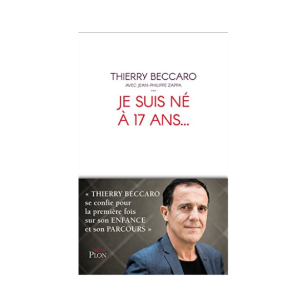 conference thierry beccaro theatre du chene noir