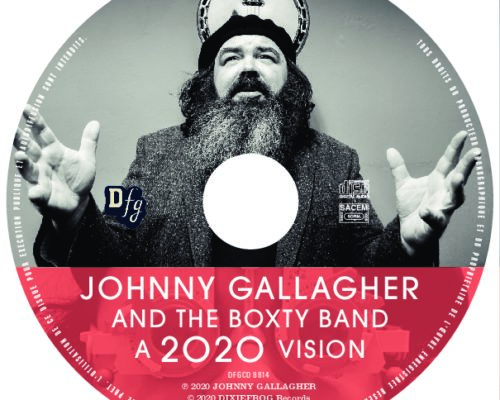 Johnny Gallager suite